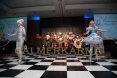 London Birmingham, Alice White, Dramatic Music, Brass Band, Stage Show, Contortion, Kids Events, Famous Faces, Newcastle