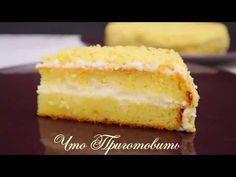 Σπίτι Κέικ Τρία Ποτήρι. Χωρίς αναμικτής και βάρη. - YouTube Sweet Cakes, Vanilla Cake, Mixer, Brownies, Cheesecake, Deserts, Recipes, Pastel Home, Cake
