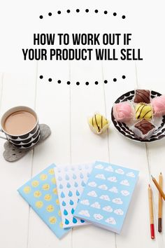 If you've got an idea for a new product, how do you test to see if there is a market or demand for it without investing lots of money. Former Dragon's Den investor and creative business expert Doug Richard reveals all. #sellertips #tips