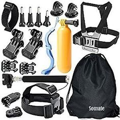 44% Off Somate 20-in-1 Outdoor Essential Accessory Kit