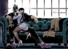 Norma licencia el manga No guns life