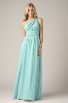 Wtoo Maids Dress 813 | Watters.com mint