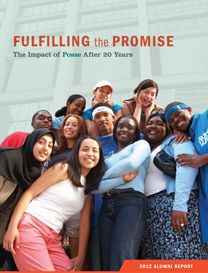 Posse Foundation - INTENTIONALLY including diversity.