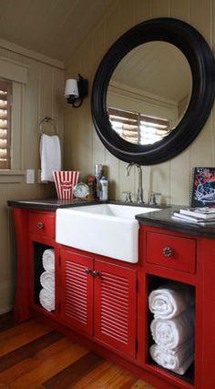 Charmant Bathroom Storage And Vanities