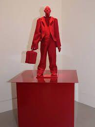 Αποτέλεσμα εικόνας για george lappas art Textiles, Sculpture, Art, Art Background, Kunst, Sculpting, Performing Arts, Statue, Textile Art