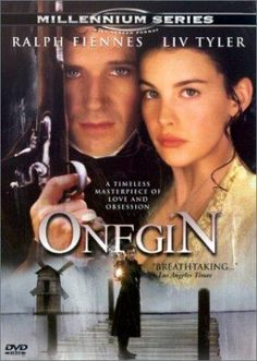 """""""Eugene Onegin"""" by Alexander Pushkin, adapted into a movie in Starring: Ralph Fiennes, Liv Tyler Netflix Movies To Watch, Movie To Watch List, Tv Series To Watch, Good Movies To Watch, Great Movies, Love Movie, Movie Tv, Movies Showing, Movies And Tv Shows"""