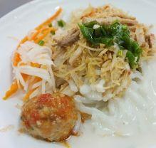 restaurant district 5 Ho Chi Minh
