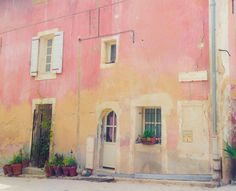 * Chic Provence *