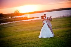 Our desire is to have an outside lake front wedding.