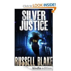 Free Kindle Book - Silver Justice