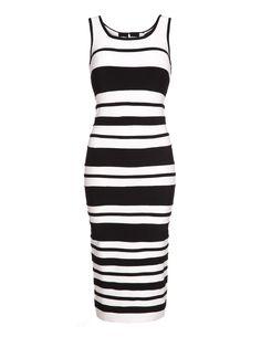 Midi White Dress : Trend 2016-2017 \u2013 Fashion Gossip