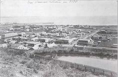 Ventura in 1875.
