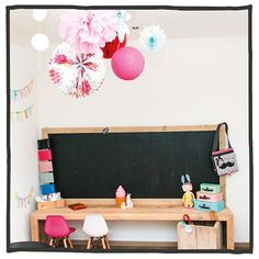 KINDERBUREAU STEIGERHOUT Fashion Room, Kids Room, Room Style, Bed, House Ideas, Furniture, Home Decor, Girl Room, Bedrooms