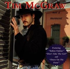 Not A Moment Too Soon Tim McGraw Amazon Country SongsWedding