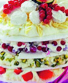 Pusinkový dort
