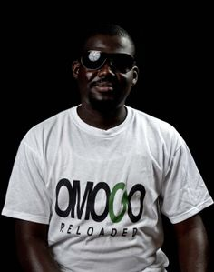 The Omogo Reloaded Tee-shirt now available at http://omogo.spreadshirt.com