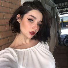 "Gefällt 34.7 Tsd. Mal, 450 Kommentare - Michele Alves (@miaalvesc) auf Instagram: ""Oi meninxs turubom?? Enfim esse cabelinho chegou a cor natural"""
