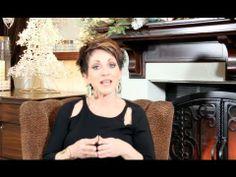 Room Tour Designer... Rebecca Robeson - YouTube