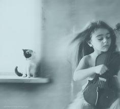 """""""INSPIRATION"""" by Елена Громова-Кальминская"""