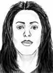 Unidentified Female   The victim was discovered on May 2, 1996 in in Albuquerque, New Mexico Estimated Date of Death: 2–10 weeks prior Vital Statistics   Estimated age: 14-25 years old You may remain anonymous when submitting information to any agency. If you have an info on this case or know who this victim may be contact: NM Office of the Medical Investigator  Peter Loomis  505-271-2381   For complete info on case  http://www.doenetwork.org/cases/524ufnm.html