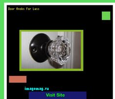 Door Knobs For Less 163206 - The Best Image Search
