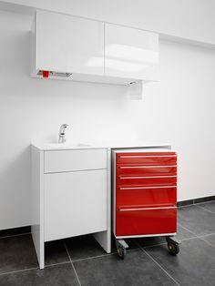 Project Kortrijk  | Belgium  #dentalartitaly #dentaloffice #dentalartitalyepta