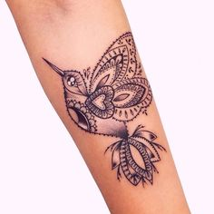 Celebrate Femininity With 50 Of The Most Beautiful Lace Tattoos You've Ever Seen – foot tattoos for women Tattoos For Women On Thigh, Tattoos For Women Flowers, Tattoos For Women Half Sleeve, Shoulder Tattoos For Women, Sleeve Tattoos For Women, Calf Tattoo Women, Lace Shoulder Tattoo, Back Of Thigh Tattoo, Cover Up Tattoos For Women