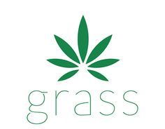Unused minimalist logo made for a Legal Marijuana Retail Store