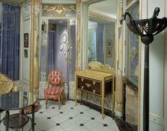 Jeanne Lanvin's Apartment in Paris