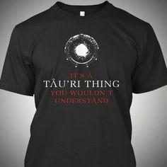 SG1 - Tau'ri #stargate