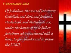 0514 1 chronicles 253 who prophesied using the harp powerpoint church sermon Slide05http://www.slideteam.net