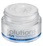 Avon Solutions Plus Maximum Moisture Eye Cream >>> For more information, visit image link.(This is an Amazon affiliate link and I receive a commission for the sales)