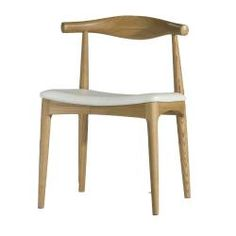 Replica Hans Wegner CH20 Elbow Chair   Clickon Furniture   Designer Modern Classic Furniture $295
