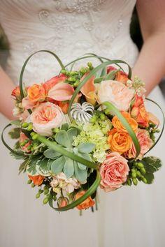 Summertime Vineyard Wedding in the Mountains of Utah - WeddingLovely Blog