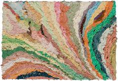 Doutrina, 2011-12 ·oil on canvas ·51 × 35 cm