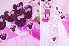 Minnie party : )