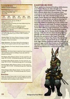 Image result for monster stats d&d 5e