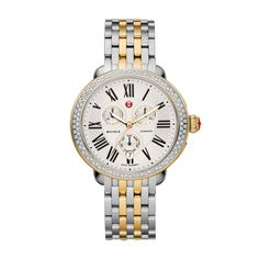 Still in need of a classic two-tone watch!