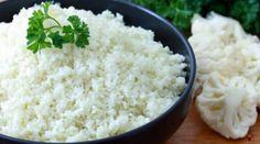 Hoje vamos ao básico do básico na refeição do brasileiro. Vamos ver de uma vez por todas como fazer arroz low carb. Antes entrarmos na questão de como fazer