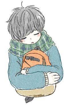 anime, lovely, and manga image Anime Drawings Sketches, Anime Sketch, Kawaii Drawings, Manga Drawing, Manga Art, Cute Drawings, Anime Art, Anime Chibi, Kawaii Anime