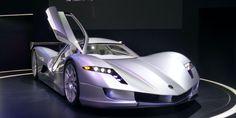 Már meg is érkezett az új Tesla Roadster első kihívója - e-cars.hu