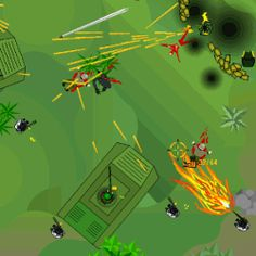 The first installment to the bloody successful war game that is really very addictive. http://funnkidsgames.com/endless-war-1/