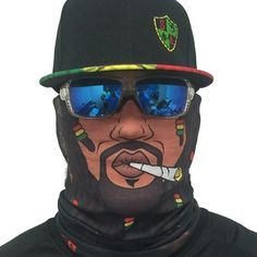 1000 images about face shields on pinterest sun for Fishing face shield