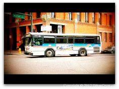 Downtown Denver - Transit - UrbanCryer.com