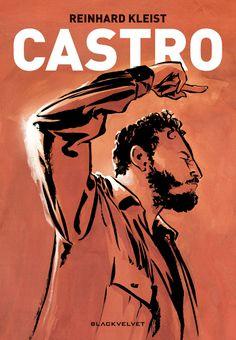 Poche personalità del Ventesimo Secolo hanno avuto un tale effetto polarizzante o hanno condotto una vita così contraddittoria come quella del Lider Maximo Fidel Castro.    http://blackvelveteditrice.com/Castro