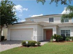 Huge Villa in Gated Community, Refreshing Pool / Spa, Minutes from Disney