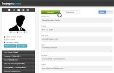 http://hesapno.com Banka hesapları sayfanızı artık kurumsal ve bireysel olarak oluşturabilirsiniz.