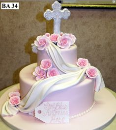 idea for First Holy Communion?