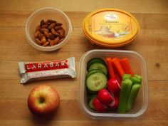 Healthy meal idea for someone who is always on the go! #healthy #meals