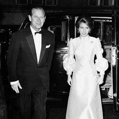 Prinz Phillip, Princess Anne, European History, Kate Middleton, Royals, Coat, Instagram, Fashion, United Kingdom